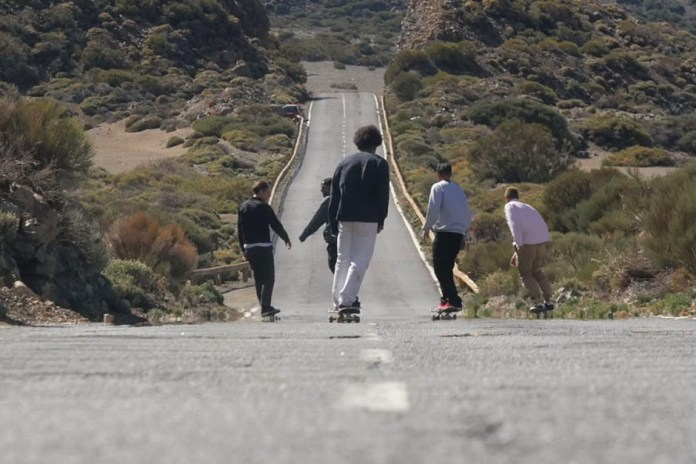 Watch adidas Skateboarding's 'Away Days' Completely Free for One Day Only