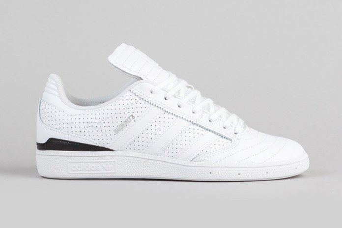 adidas Busenitz Revamped in Two Clean Colorways