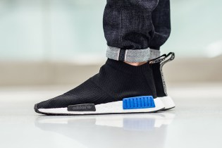 The Next adidas Originals NMD City Sock Will Definitely Cause a Release Day Frenzy