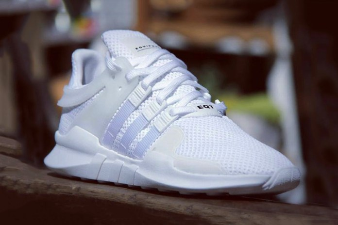 adidas Originals Gives the 1991 EQT a Modern Rework
