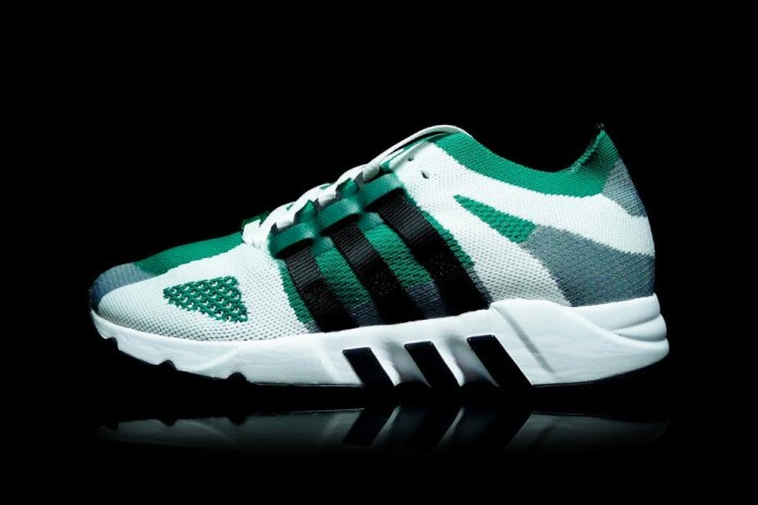 adidas Decks out the EQT Guidance '93 in Primeknit