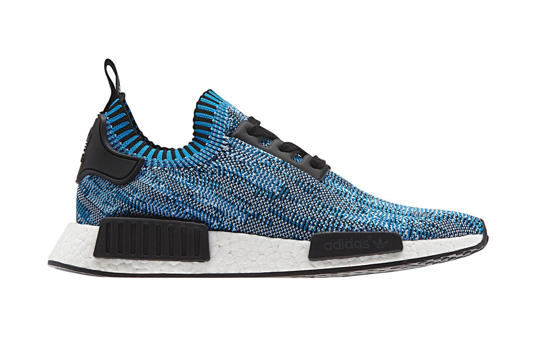 NMD R1(grey silver) Truth Boost S76004 $85 from lucus yeezy