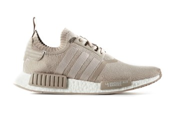 "adidas Reveals the NMD R1 Primeknit in ""Vapor Grey"""