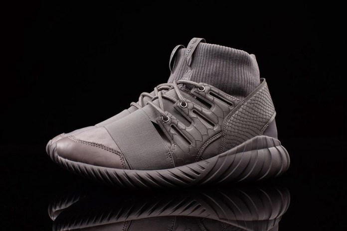 "adidas Originals ""Fashion Week"" Pack Sees Exotic Metallic Prints"
