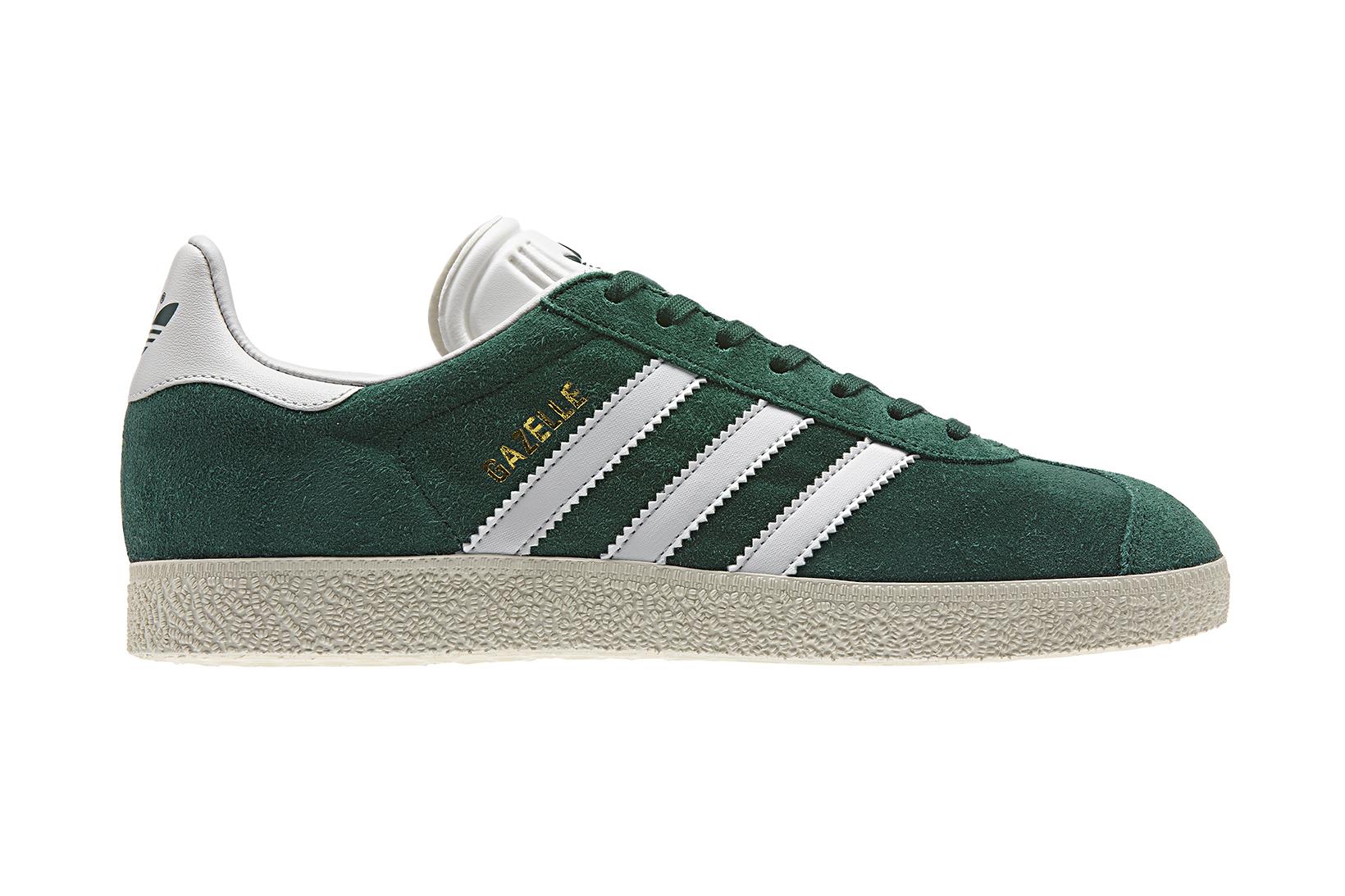 Adidas Classic Gazelle Shoes