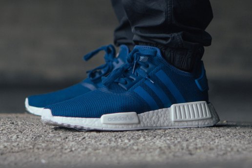 "adidas Originals NMD R1 ""Blue"""