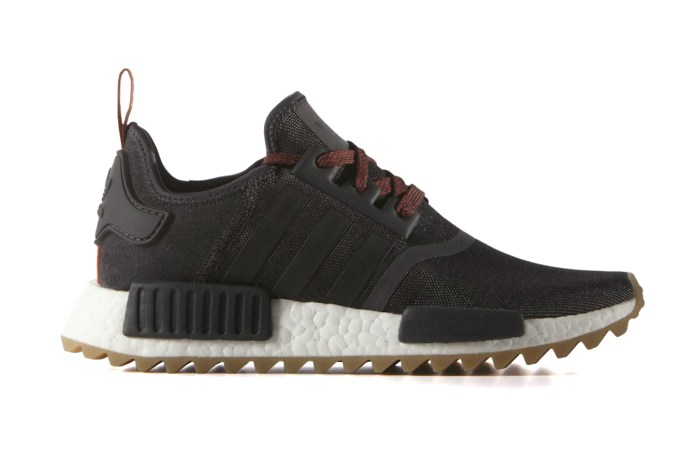 adidas Might Just Release the NMD Trail in Black