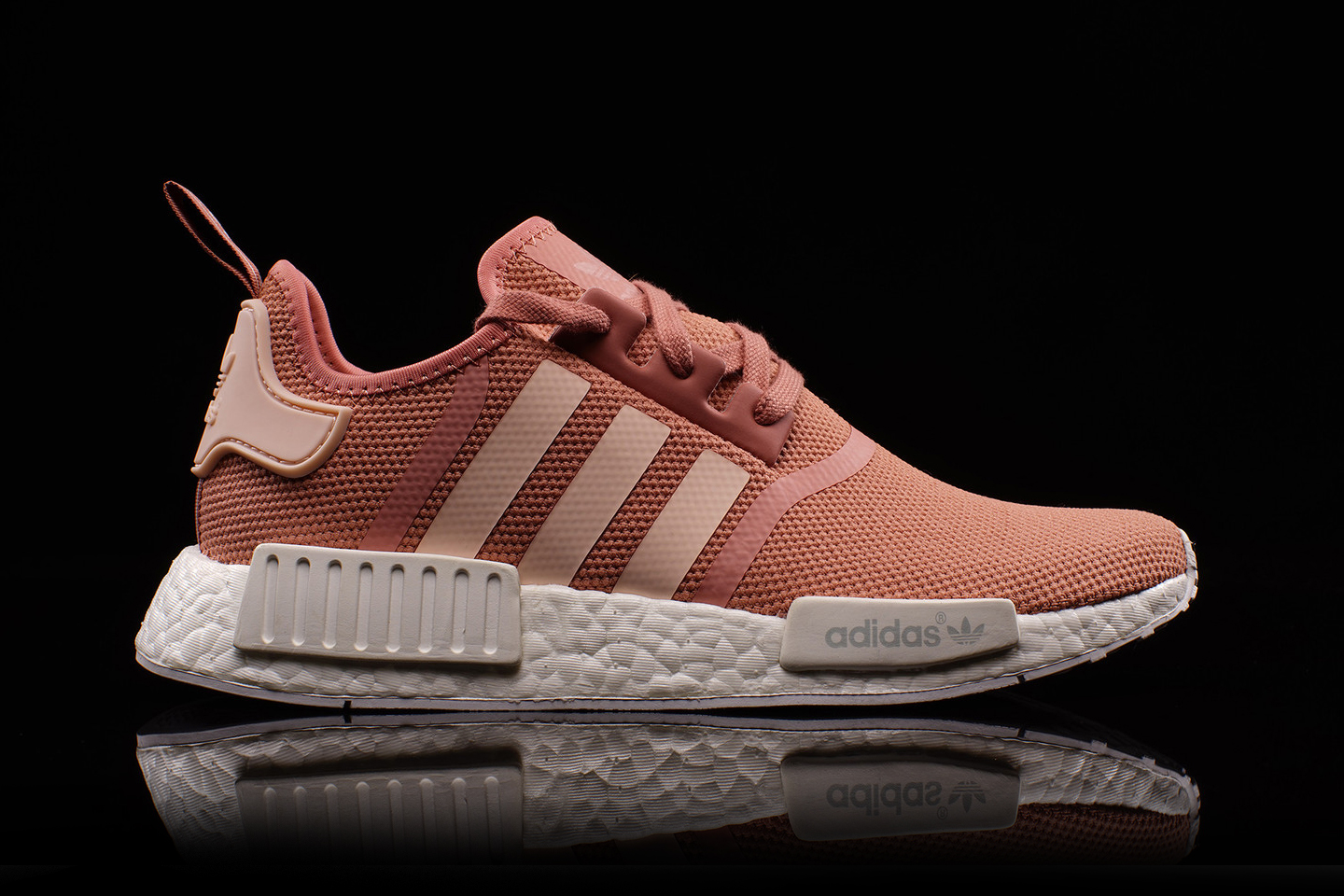 adidas Originals Drops the NMD in Salmon Hues For the Ladies