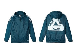 A Closer Look at the Palace x adidas Originals 2016 Spring/Summer Collection