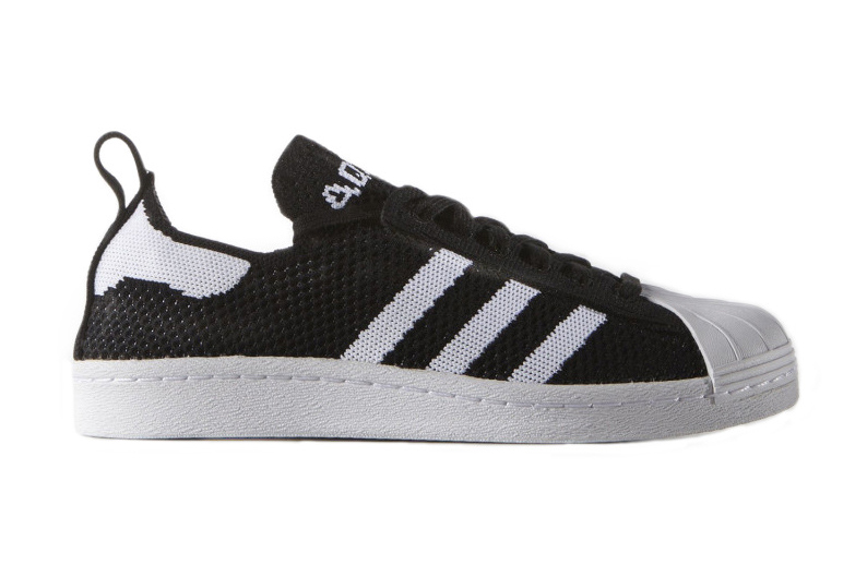 adidas's New Primeknit Superstar Combines an Old and New Love