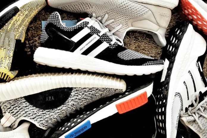 adidas Stock Experiences Explosive Growth Ahead of Nike and Under Armour