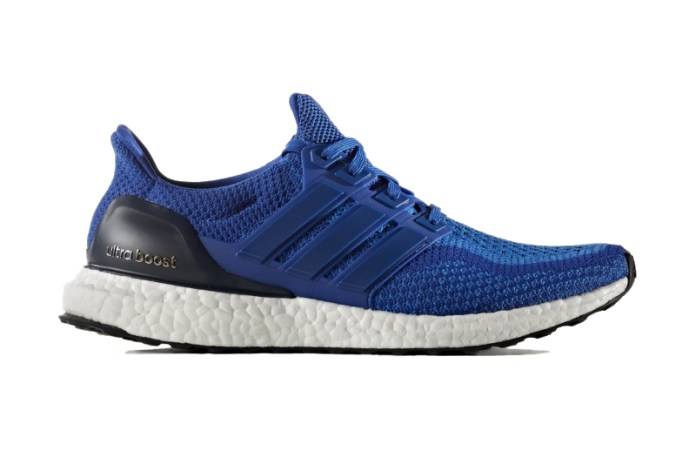 The Blue Ultra Boost Will Return This Summer With a Slight Twist
