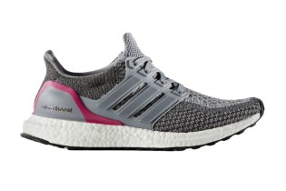 adidas Ultra Boost Releases in a New Summer Colorway