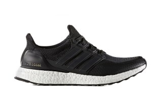 adidas Upgrades the Ultra Boost With Special Coating