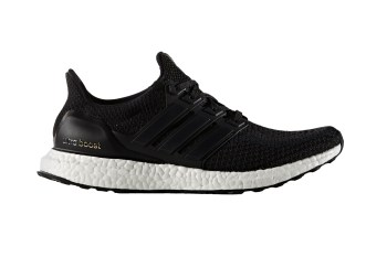 """adidas Just Dropped a New """"Core Black"""" Ultra Boost"""
