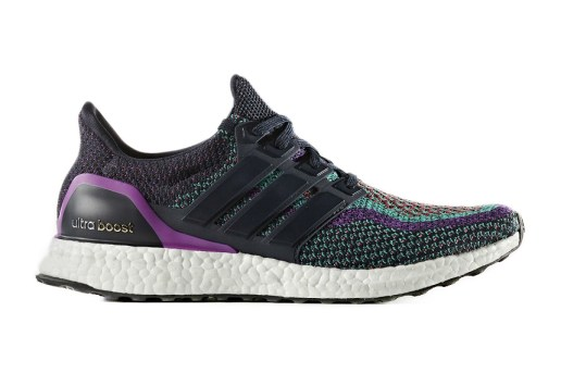 "Is This New adidas Ultra Boost Inspired by The ""Aqua 8?"""