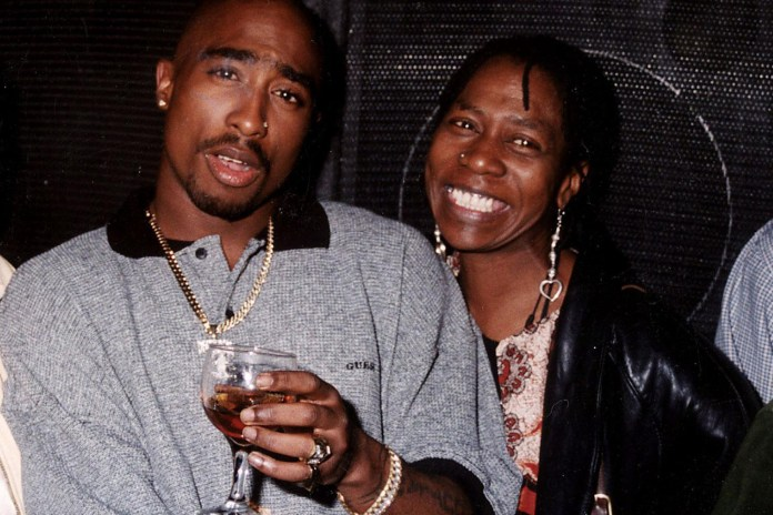 Afeni Shakur, Mother of Rap Legend Tupac Shakur, Passes Away at 69
