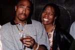 Picture of Afeni Shakur, Mother of Rap Legend Tupac Shakur, Passes Away at 69