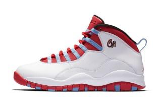 "Jordan Brand's ""City Pack"" Hits the Chi Next Weekend"