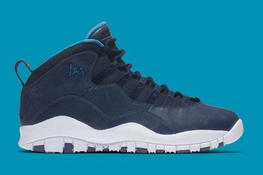 "Jordan Brand's Revamped ""City Pack"" Makes Its Way to the Westside"