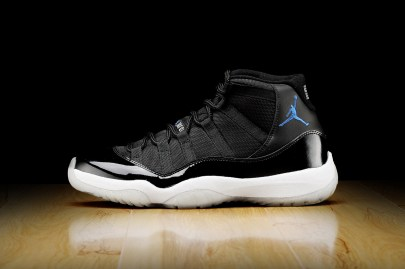 "The Highly-Anticipated Air Jordan 11 ""Space Jam"" Has a Release Date"