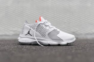 """Jordan Brand Flow """"White/Infrared"""""""