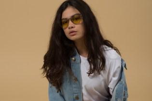 all in eyewear Presents Its 2016 Spring/Summer Lookbook