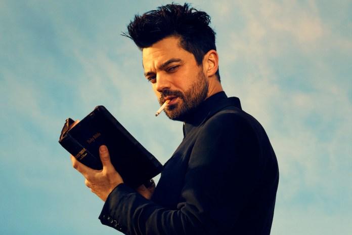 AMC 'Preacher' Showrunner Sam Catlin on Violence, Comedy and Religion