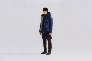 and wander 2016 Fall/Winter Lookbook