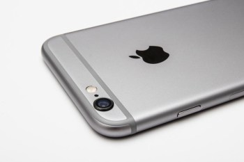 Apple May Finally Be Doing Away With 16GB iPhones