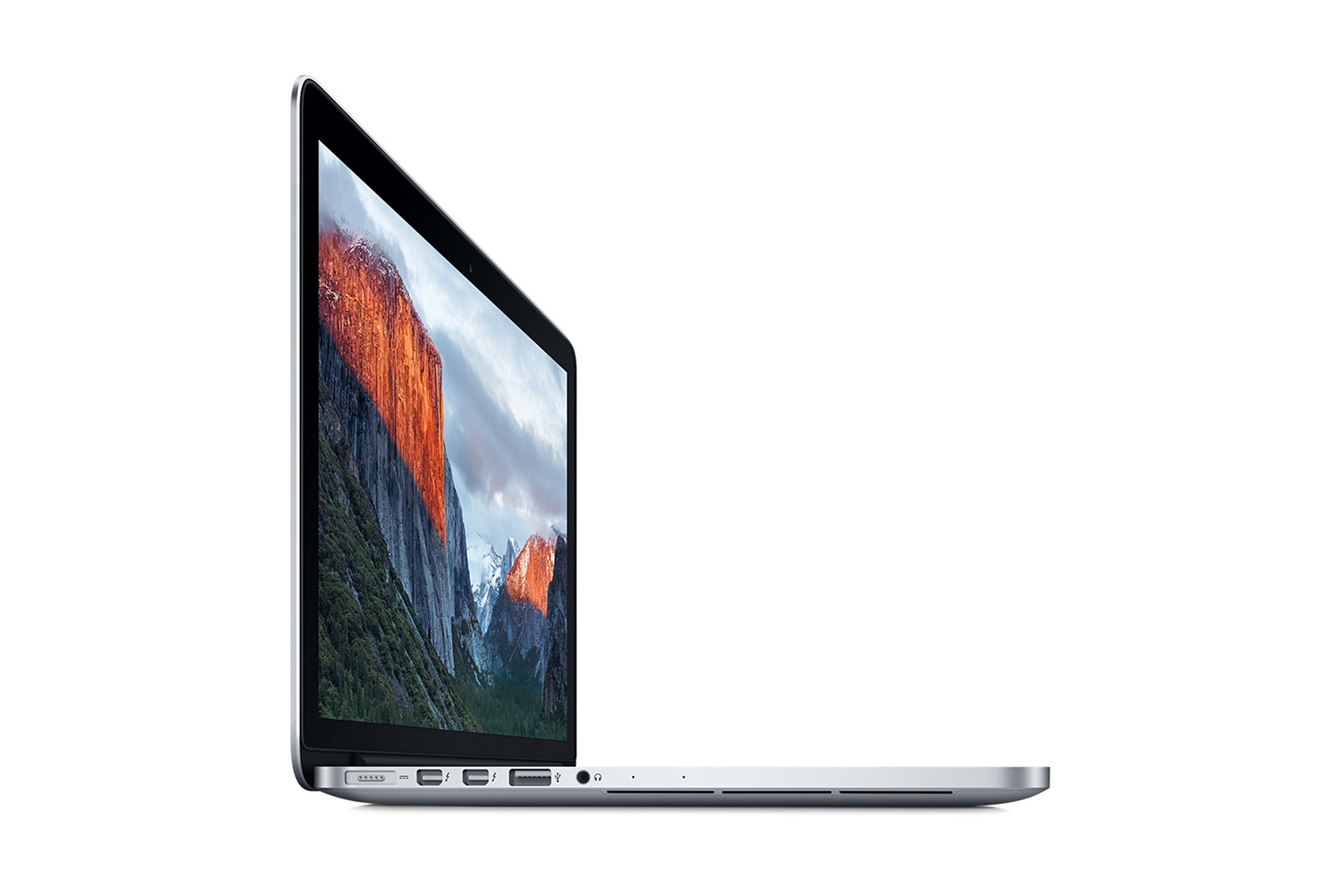 Picture of Apple Plans to Unveil a Dramatically Different MacBook Pro in 2016