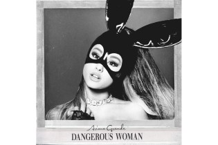 """Ariana Grande Joins Forces With Future for New Single """"Everyday"""""""