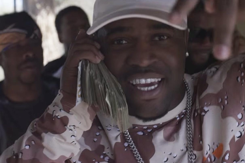 "A$AP Yams Receives a Turnt Video Tribute via A$AP Mob's ""Yammy Gang"" Anthem"