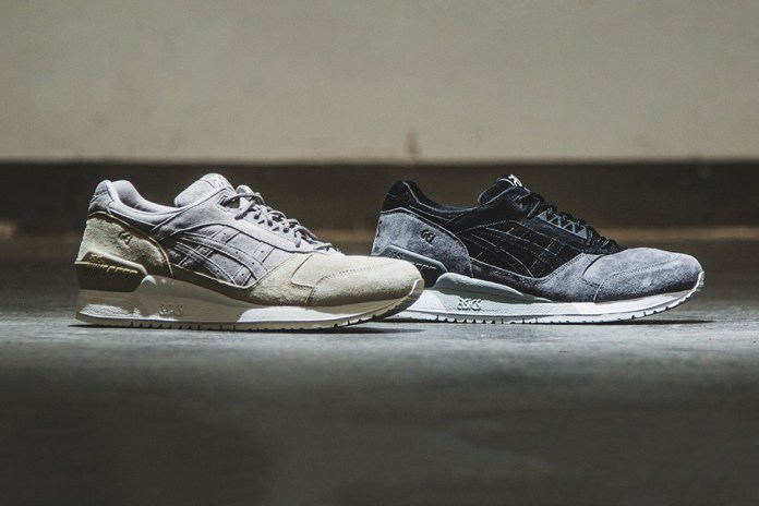 The Best ASICS GEL-Respectors to Date Drop This Summer