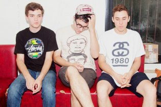 BADBADNOTGOOD Announces New Album 'IV'