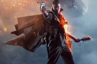 'Battlefield 1' Goes Back in Time to World War I