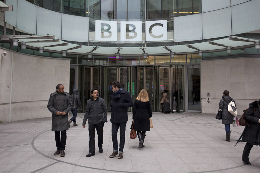 BBC to Launch a Paid Subscription Service to Compete With Netflix & Amazon