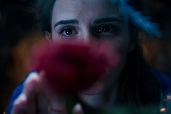 """Beauty and the Beast"" Teaser Trailer Is the Most Viewed in 24 Hours Since Release"