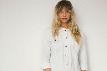 Behind The Scenes: Jessie Andrews