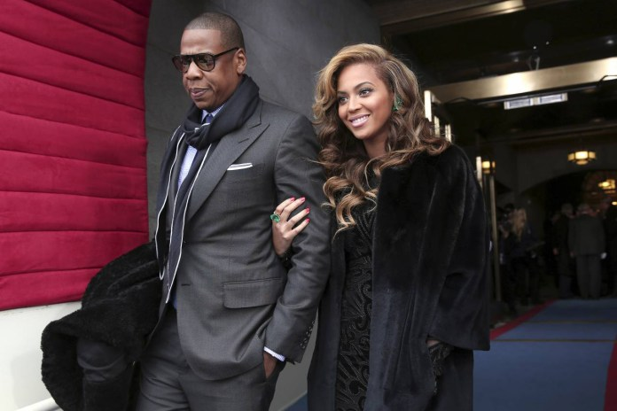 Beyoncé & JAY Z's Joint Album Reportedly Finished