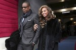 Picture of Beyoncé & JAY Z's Joint Album Reportedly Finished