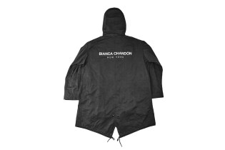Bianca Chandôn's Late Spring Delivery Is Here