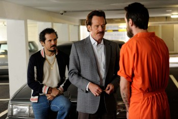 Bryan Cranston Gets in Too Deep in the Second Trailer for 'The Infiltrator'