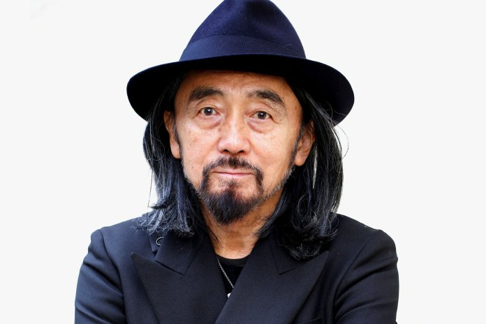 Yohji Yamamoto on His Brand Philosophy and How Going Back to Japan Saved His Life