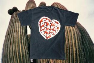 Cactus Plant Flea Market Drops New Tee