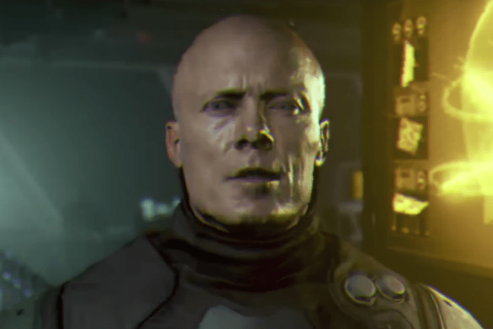 A New Teaser Hints at 'Call of Duty: Infinite Warfare'