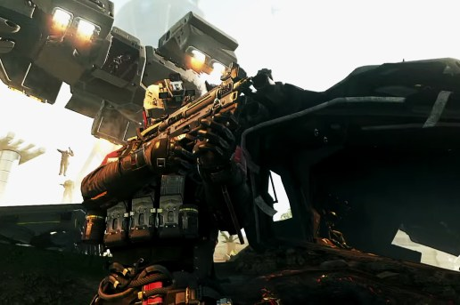'Call of Duty: Infinite Warfare' Is Returning to Its Large-Scale War Roots