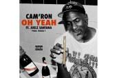 """Cam'ron & Juelz Santana Drop New Track """"Oh Yeah"""""""