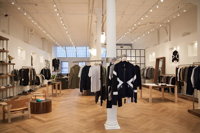 New York Menswear Retailer Carson Street Is Closing up Shop