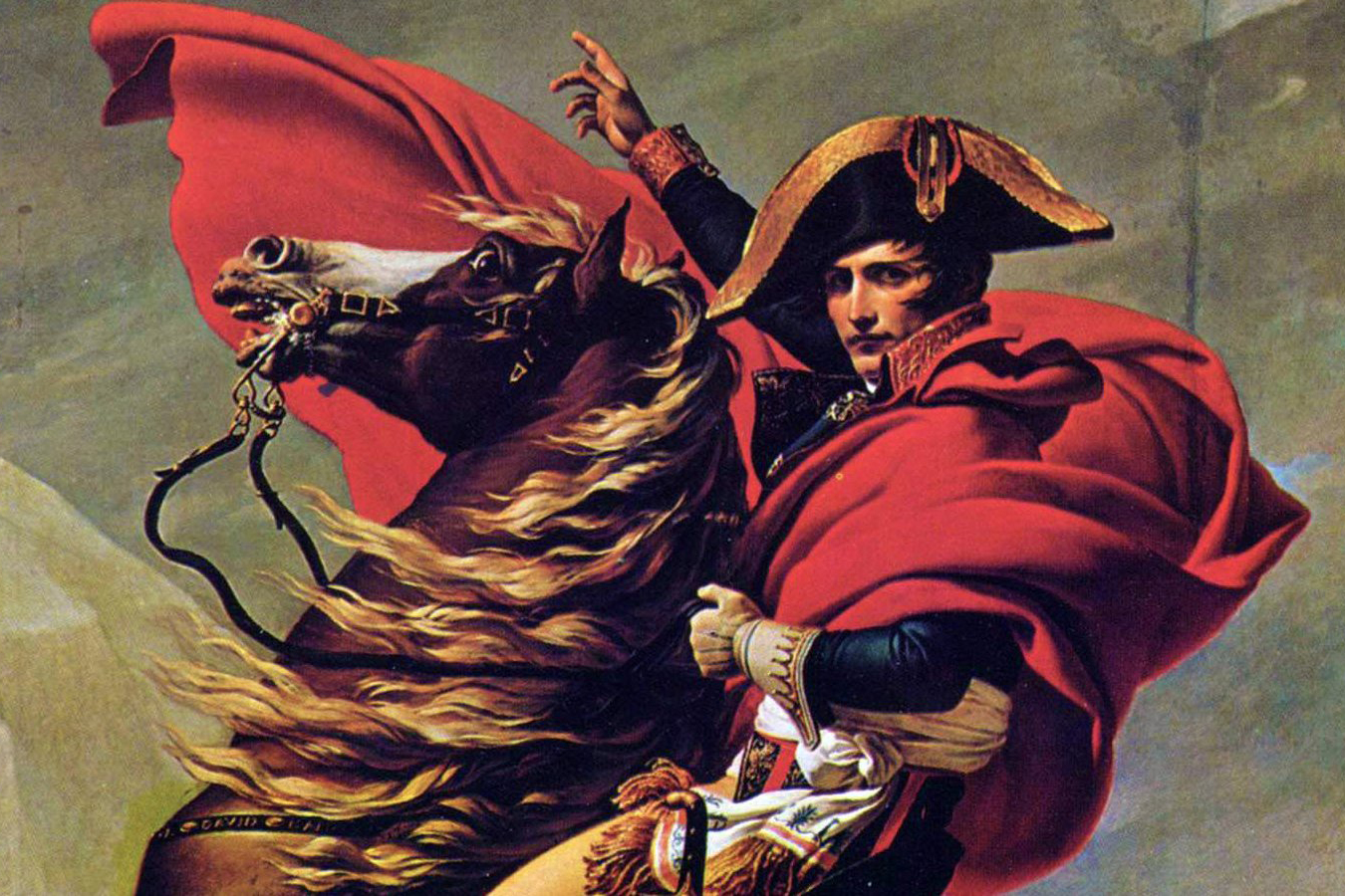 Cary Fukunaga Will Bring Stanley Kubrick's 'Napoleon' to the Small Screen